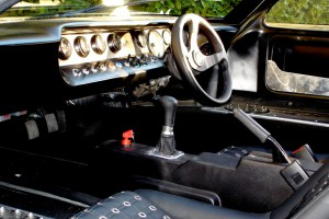 1965 Ford GT40 recreation - 289, ZF 5 Speed