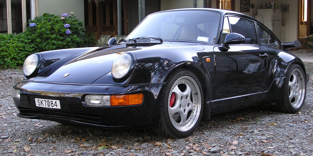 964_Turbo_Front_3-4