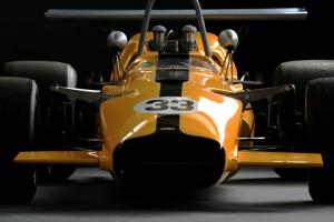 1969 Lola T142 F5000