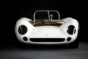 1965 Lola T70 MkI with MkII Body