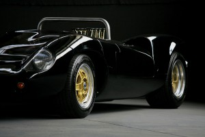 1966 Lola T70 Ford 289 Road car