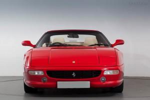1998 Ferrari 355 GTS